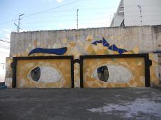 Artista busca pared 1