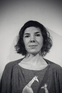 Retrato-Luciana-Bedini
