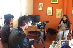 Entrevista a Alexandra Almeida de Acción Ecológica Ecuador