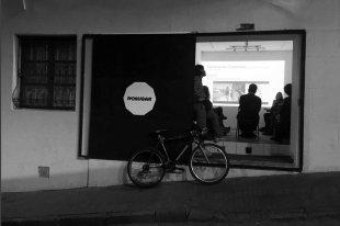 Open Studio - Josefina Brañes