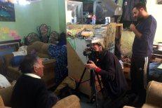 Entrevista a Segundo Pastuña