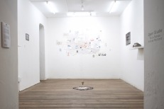 Open Studio - Perla Ramos