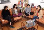 Kasumi Iwama - artista y activista japonesa