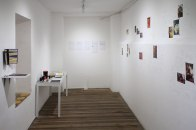Open Studio - Andrea Martínez
