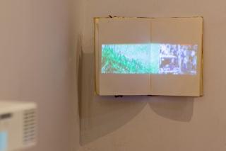 Open Studio - Macarena Silva & Diego Serafini