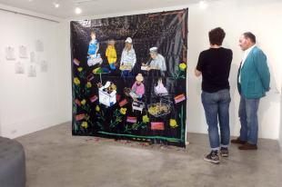 Open Studio - Malcon D'Stefano